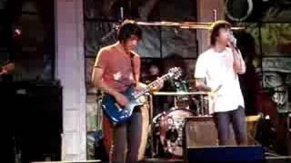 Chicosci - Last Look (Hard Rock Cafe)
