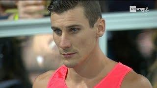 Meeting de Liévin : Pierre-Ambroise Bosse en 2'20''01 sur 1000 m