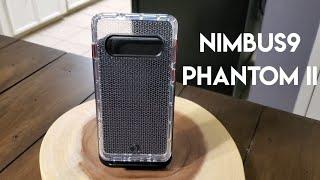Nimbus9 Phantom 2 Case Review - Amazing Clear Case!