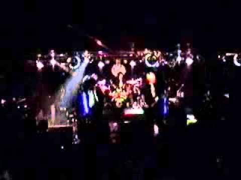 Best Band In Denver 2011 -Semi Finals - Bound By Karma