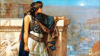 Зенобия (240-275 гг. н.э.) - царица Пальмиры. Рассказывает историк Наталия Ивановна Басовская.