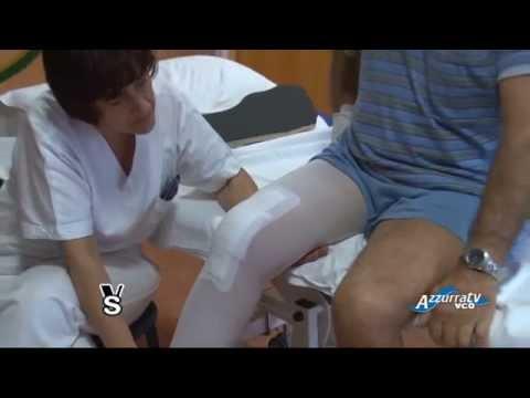 Unguento per il trattamento della borsite del gomito