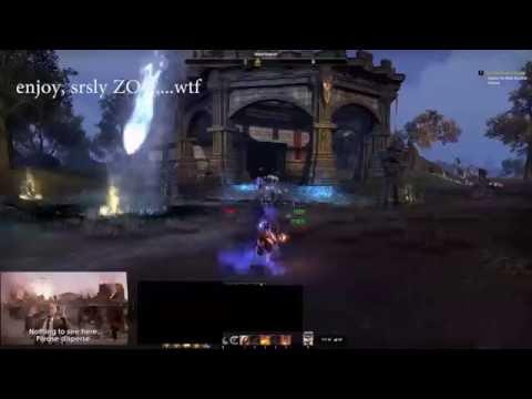 Hackers/Cheaters :: The Elder Scrolls Online English