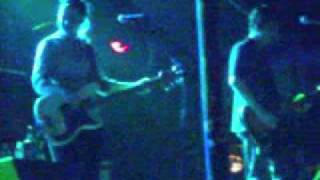Drive-By Truckers--I'm Sorry Huston