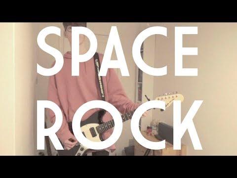 weezer - space rock (cover)