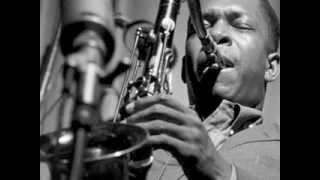 Gambar cover John Coltrane