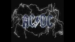 ACDC  Cyberspace