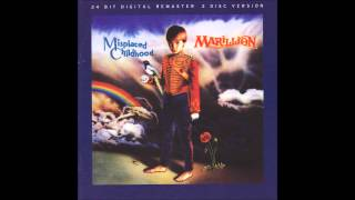 Marillion - Misplaced Childhood - Bitter Suite (FLAC)
