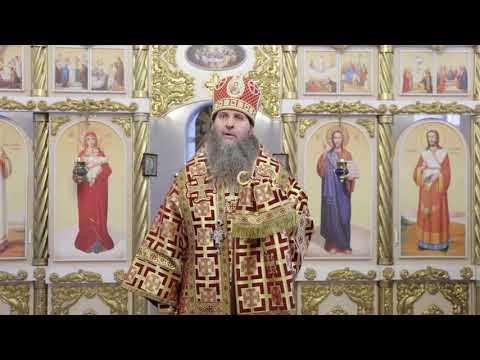 Храм прав. Иоанна Кронштадтского в с. Кетово