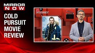 Neil Soans Reviews 'Cold Pursuit' | Liam Neeson | Tom Bateman | Emmy Rossum | Laura Dern