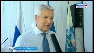 Икрянинский район отметил свой 93 день рождения