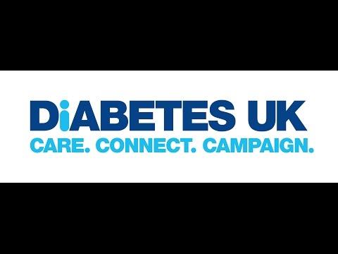 Esercizio per i piedi nel diabete