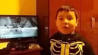 Gohan 6 Batman Arkan Origins