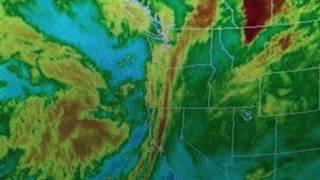 "Urgent 3 ""California Storms Coming Down"""