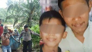 Diduga Pelaku, Jasad Laki laki yang Ditemukan Ternyata Bukan Tersangka Satu Keluarga di Deli Serdang