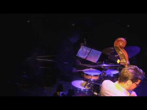 """Onaje Allan Gumbs """"One Step Back, Two Steps Up"""" live at LPR  NYC"""