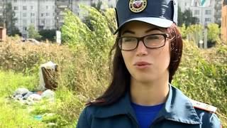 Парк героев пожарных во фрунзенском рыбалка