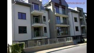 preview picture of video 'Apartamenty Rezydencja Focha - Kraków Wola Justowska'