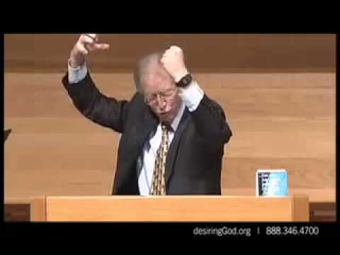 John Piper - Why Does God Command Us To Worship Him? Mp3