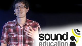 Prof. Trevor Cox, How noise affects teachers and pupils
