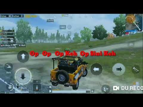 Kondisi Noruto Terkini😁😁|Disini PUBG Player Happy|Cari Player Pro Di Chennel Sebelah😁😁😁
