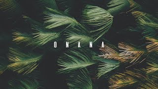 "🌴 Wizkid X Maleek Berry X Ycee Type Beat ""Onana""   Afrobeat Instrumental Beat (Prod.Ramoon) ☄️"