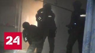 В Саратове ликвидирован игиловец, готовивший теракт - Россия 24