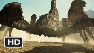 Clash Of The Titans - Scorpion Battle