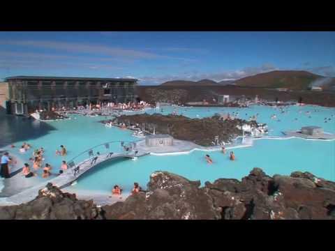 Blue Lagoon impressie