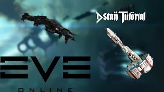 Eve Online Tutorial | How to use Dscan Effectively