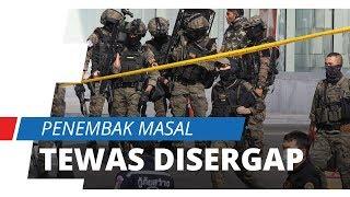 Detik-detik Pelaku Penembakan 20 Orang di Korat, Thailand Tewas Disergap Tim Hanuman