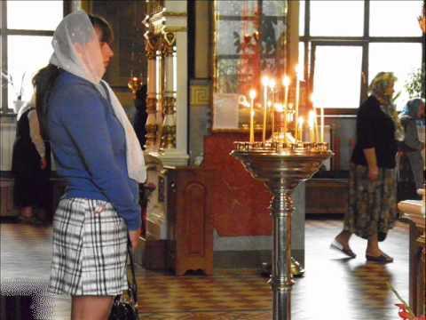 С.соленое краснодарский храм