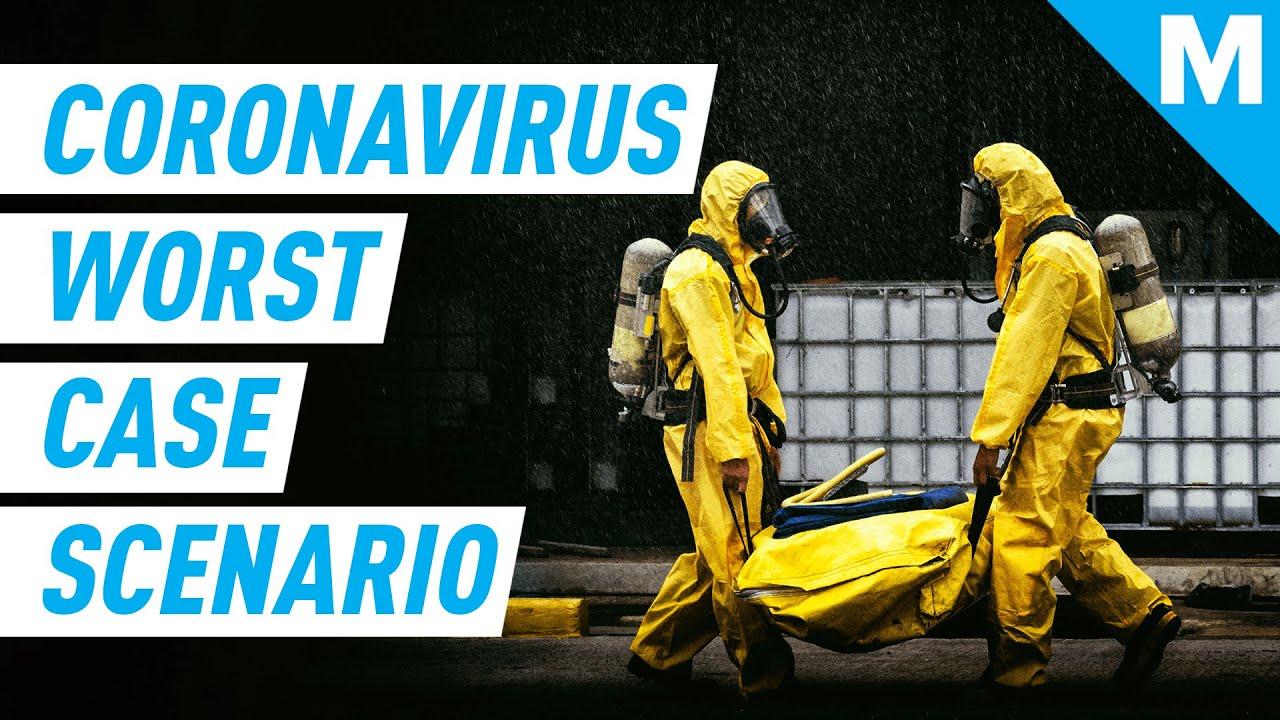 Coronavirus Patient Explains The Worst Symptoms