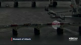 Attack Outside London