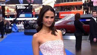 'Fast & Furious 6' UK Premiere