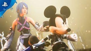 Kingdom Hearts HD 2.8 Final Chapter Prologue - miniatura filmu