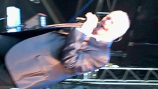 John Farnham reasons Mornington 22/1/17