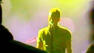 Welcome to Fabulous Las Vegas (Live) - Brandon Flowers, Royal Oak Michigan