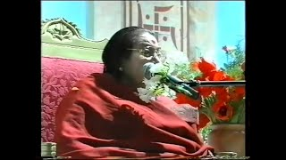 Easter Puja, You Can Spread Sahaja Yoga Only Through Love and Compassion thumbnail