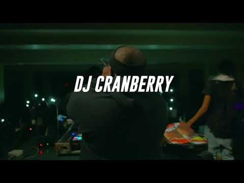 DJ CRANBERRY GETS BUSY AT DJ DOLLAZ BIRTHDAY PARTY MOVIE !!