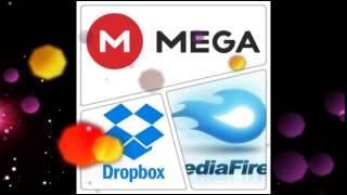 Descargar Mega, Mediafire, Dropbox Gratis (Links por Mediafire)