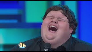 640-Pound Teen With the VOICE OF AN ANGEL! - Video Youtube