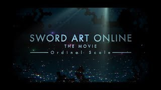 [Sword Art Online -Ordinal Scale-] Catch the Moment (FULL MIDI Synth Instrumental mix)
