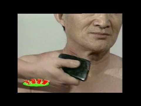 Hypertonische Salzlösung für Kompressen