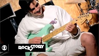 Rock Story: conheça a banda Quatro Ponto Quatro