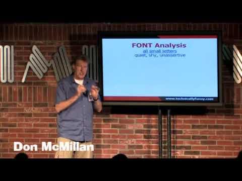 Co nedělat při prezentování