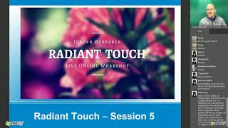 Radiant Touch