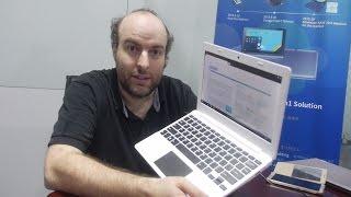 $79 Remix OS Laptop on 64bit Allwinner A64 quad-core ARM Cortex-A53