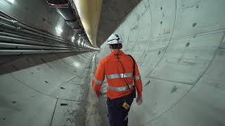 SYDNEY METRO WEST A STEP CLOSER