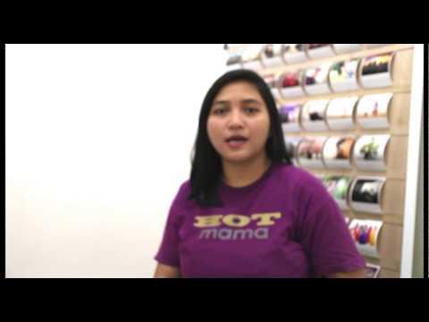 Video Peluang Usaha Baju Bayi Online Ninboshop